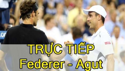 TRỰC TIẾP Nadal - Sock: Lỗi lầm đáng trách