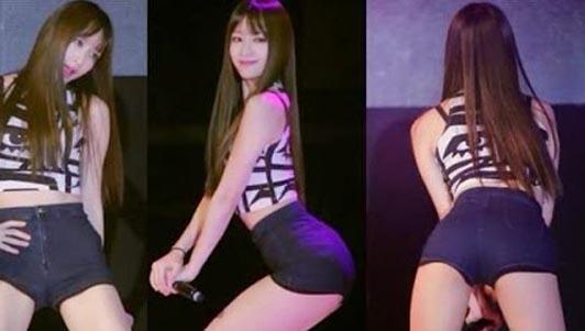 """Dàn gái đẹp cực nóng nhưng show Kpop tại VN vẫn """"ế chổng vó"""""""