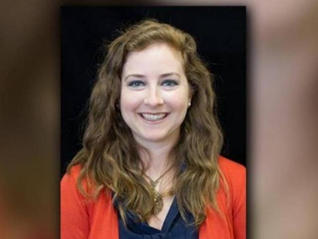 Mỹ: Nữ giáo viên 28 tuổi bị bắt vì quan hệ với nam sinh