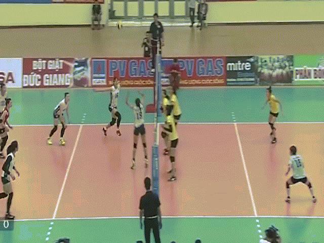 Bóng chuyền VTV Cup: Ngôi sao, hot girl quy tụ, so tài nảy lửa - 4