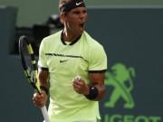 Nadal  & amp; mốc 1000 trận: Vinh quang lắm, đớn đau nhiều
