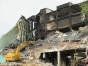 Tin tức trong ngày - Vụ cháy ở Cần Thơ thiệt hại khoảng 13 triệu USD