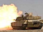 Nắm đấm thép  M1 Abrams Mỹ yếu đuối trước xe tăng Nga