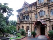 Bí ẩn trong những biệt thự cổ còn sót lại ở Thượng Hải