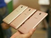4 smartphone nâng cấp năm 2017 có giá rẻ nhất thị trường