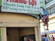 Dẹp vỉa hè, dân Tân Bình sợ ông Hải quận 1