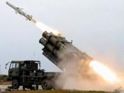 Quan chức Nhật Bản muốn dội bom phủ đầu Triều Tiên
