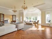 Tài chính - Bất động sản - Có gì trong biệt thự 1.111 tỷ đẹp như lâu đài?