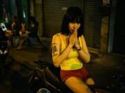 Thế giới ngầm  bất trị  của các nhà thổ Bangkok