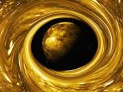Hố đen gấp tỉ Mặt trời lao cực nhanh, nuốt chửng vạn vật