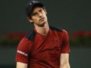 Tin thể thao HOT 28/3: Murray không dự Davis Cup