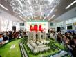 Iris 4 - Tòa tháp tiếp tục làm nóng thị trường của HaDo Centrosa Garden