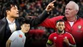 TRỰC TIẾP bóng đá Afghanistan - Việt Nam: Đối thủ e ngại Xuân Trường