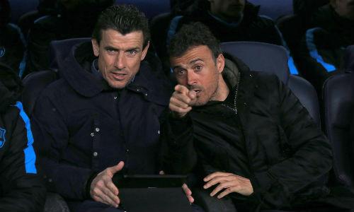 """Barca khát tướng tài: """"Giải cứu"""" Pep khỏi Man City - 1"""