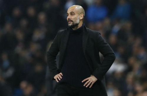 """Barca khát tướng tài: """"Giải cứu"""" Pep khỏi Man City - 2"""