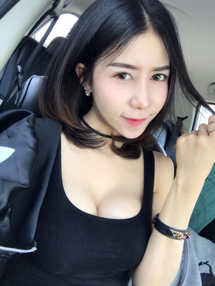 """Hot girl đồng tính Thái Lan sexy """"ăn đứt"""" Ngọc Trinh gây """"sốt mạng"""" - 1"""