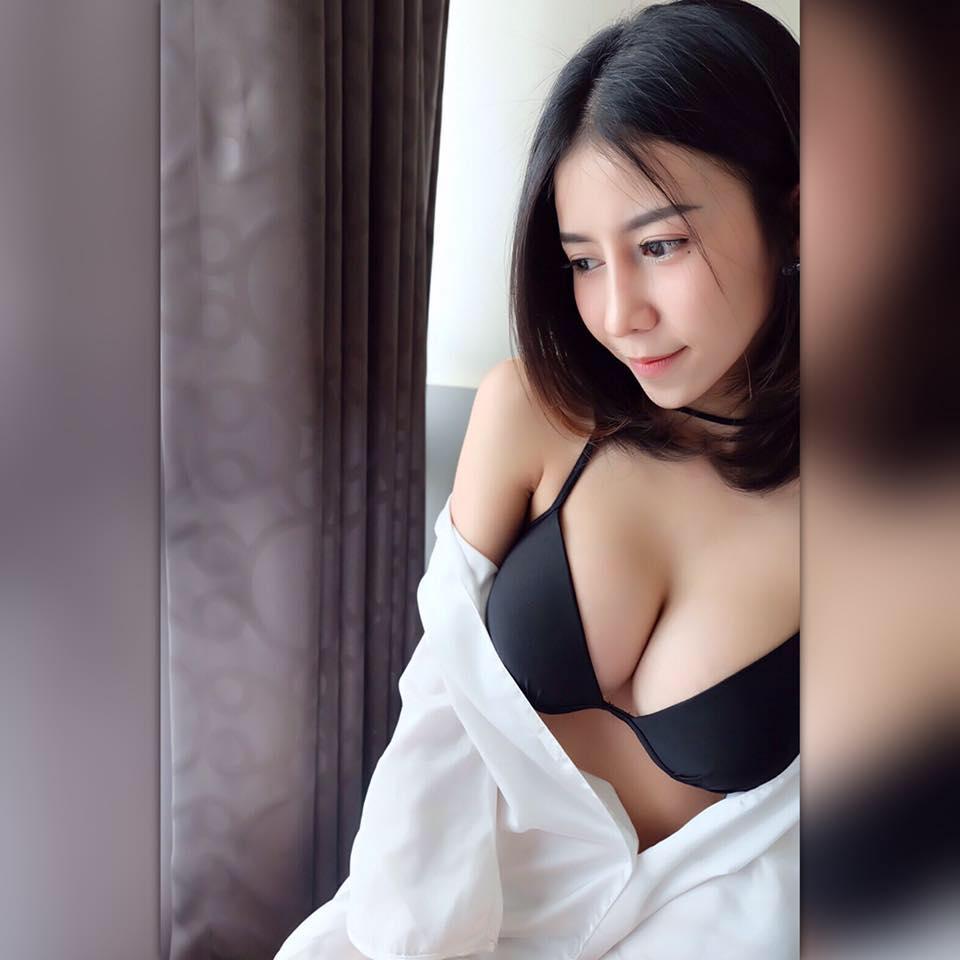 """Hot girl đồng tính Thái Lan sexy """"ăn đứt"""" Ngọc Trinh gây """"sốt mạng"""" - 11"""