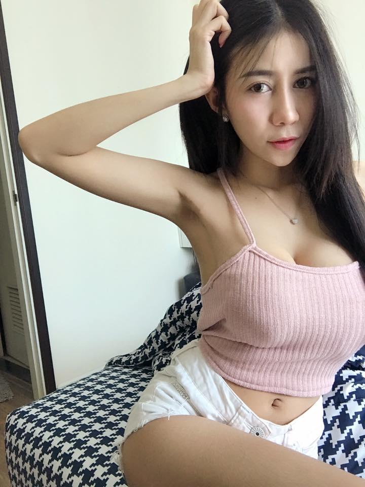 """Hot girl đồng tính Thái Lan sexy """"ăn đứt"""" Ngọc Trinh gây """"sốt mạng"""" - 10"""