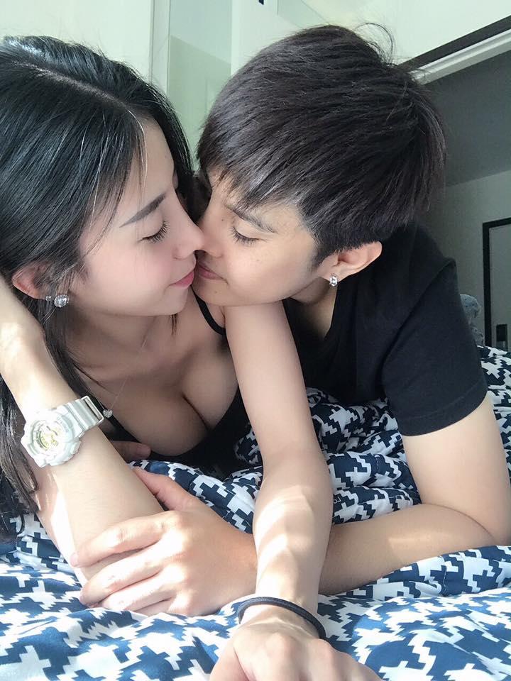 """Hot girl đồng tính Thái Lan sexy """"ăn đứt"""" Ngọc Trinh gây """"sốt mạng"""" - 12"""