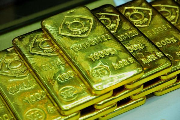 Tìm thấy mỏ vàng lớn nhất TQ trữ lượng gần 400 tấn - 1