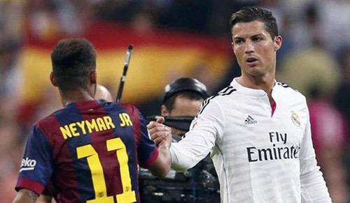 """MU mua Neymar 200 triệu euro: Ronaldo """"phá đám"""", Mourinho gây sốc - 2"""