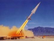 Tên lửa hạt nhân tối mật bảo vệ Mỹ thời Chiến tranh Lạnh