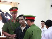 Kẻ giết 3 người, chôn xác chấn động Lâm Đồng lĩnh án