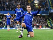 Chelsea: Siêu hậu đãi Hazard, lập bộ ba khủng như Barca