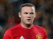 Chuyển nhượng MU: Rooney có thể thất bại nếu tới Mỹ