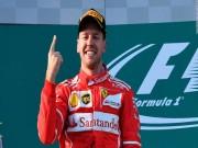 """Thể thao - F1, Australian GP: """"Hậu duệ"""" Schumacher và số 6 đau khổ"""