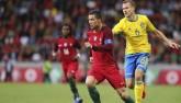 Bồ Đào Nha – Thụy Điển: Siêu sao, phản lưới & cái kết đắng