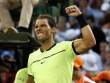 Nadal - Mahut: Bản lĩnh cao cường (V4 Miami Open)