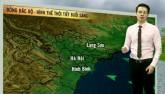 Dự báo thời tiết VTV 29/3: 3 miền có nắng, Nam Bộ đề phòng dông sét