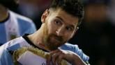 """Messi bị phạt nặng: Bị oan hay có âm mưu """"hãm hại"""""""