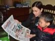 Bé trai hơn 2 tuổi biết đọc khi chưa biết chữ bây giờ ra sao?