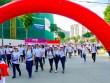 """Công ty Anh Khoa đồng hành đi bộ gây quỹ  """" Vì sự Phát triển Phụ Nữ """""""