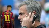 """MU mua Neymar 200 triệu euro: Ronaldo """"phá đám"""", Mourinho gây sốc"""