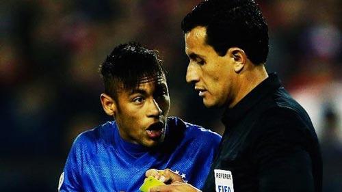 Messi bị treo giò 4 trận: Lời chối tội khó tin - 2