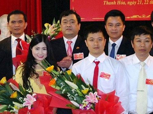Kết luận thanh tra tài sản, việc bổ nhiệm hotgirl Trần Vũ Quỳnh Anh - 1