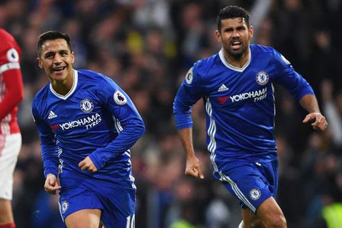 """Sanchez """"cảnh báo"""" Arsenal: Không tăng lương sẽ tới Chelsea - 1"""
