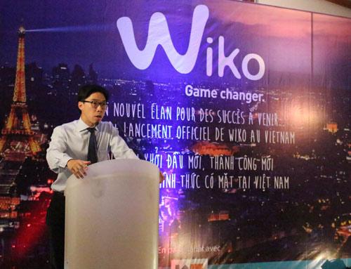 Wiko chính thức công bố hợp tác cùng nhà phân phối chiến lược - 3