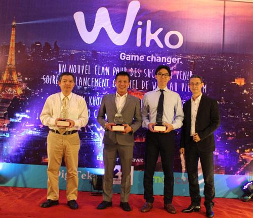 Wiko chính thức công bố hợp tác cùng nhà phân phối chiến lược - 5