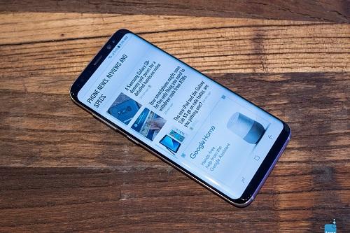 """Điểm danh hàng loạt các tính năng """"hot"""" trên Galaxy S8 và S8 Plus - 2"""