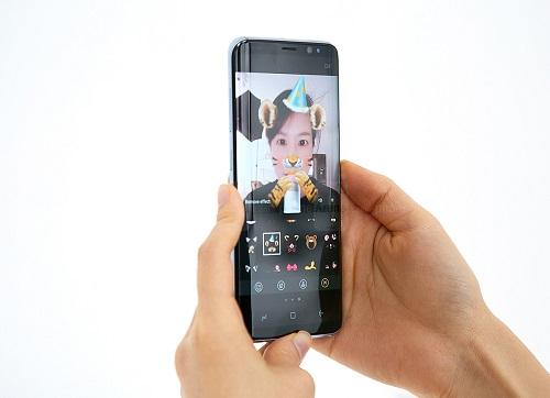 """Điểm danh hàng loạt các tính năng """"hot"""" trên Galaxy S8 và S8 Plus - 7"""