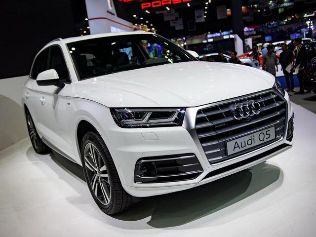 Audi Q5 thế hệ mới giá 1,1 tỷ đồng đến Đông Nam Á