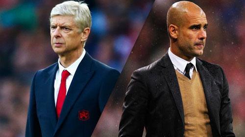 """Arsenal đấu Man City: Canh bạc """"cuộc đời"""" của Wenger - 2"""