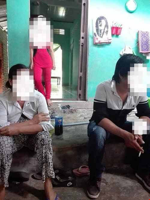 Tin mới vụ bé 10 tuổi ở Vĩnh Long có thai hơn 4 tuần