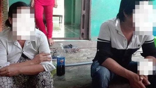 Người thân bé gái 10 tuổi ở Vĩnh Long bị xâm hại nói gì