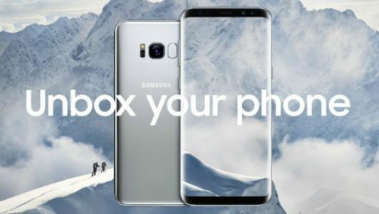 Nhìn lại toàn cảnh sự kiện ra mắt Samsung Galaxy S8 và S8 Plus