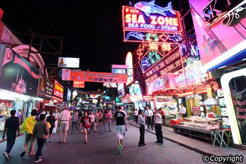 """10 điều không thể bỏ lỡ khi tới """"thiên đường sung sướng"""" Pattaya - 1"""